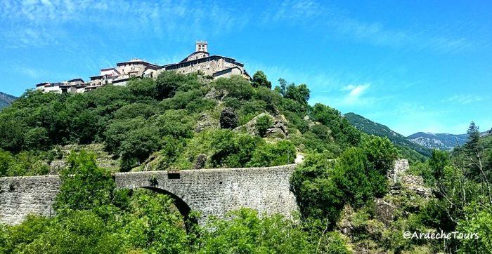 Ardèche Tourisme - Ardèchetours - Réseau prestataires touristiques ardéchois