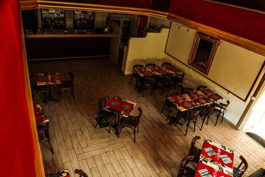 Restaurant Le Jardin d