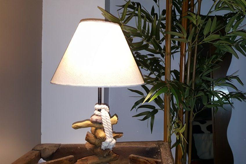 """lampe chambre orchidée """"Chambre d"""
