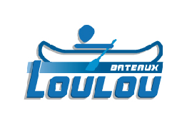 Location de canoe kayak Loulou bateau à Vallon Pont d'Arc