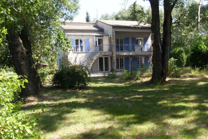 Gîte Harmony en Drôme Ardèche Provençale entre Viviers et Montélimar