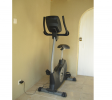 velo salle de musculation Maison du Coucouru à Vallon Pont d