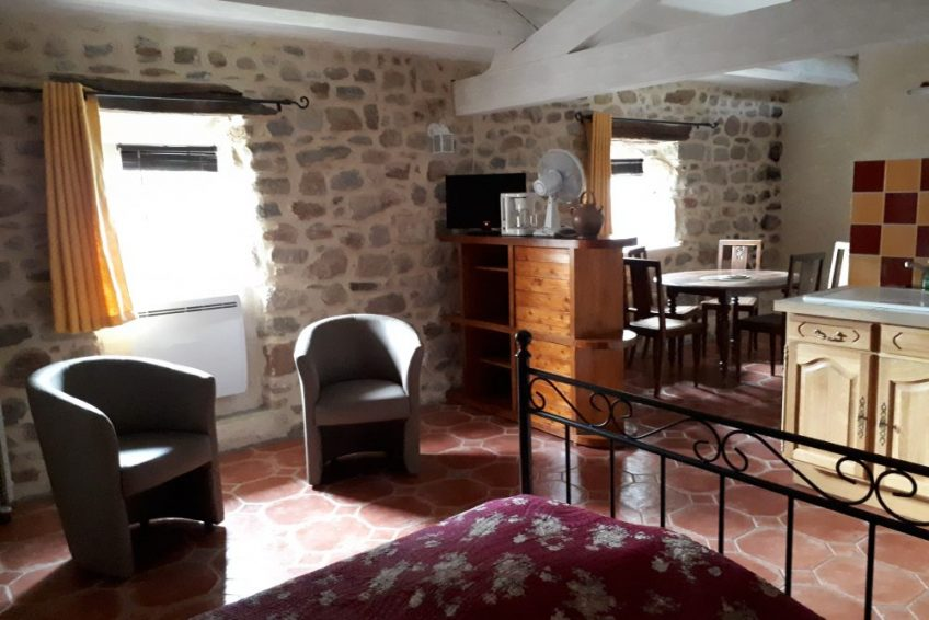 Location chambres d