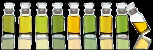 Collection é-sens, huiles essentielles bio et naturelles Chez la Fée à Vallon Pont d'Arc Sud Ardèche
