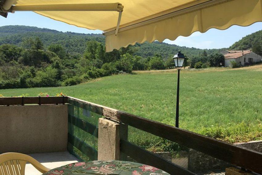 gite Sud Ardèche la Maison de ma Grand-Mère