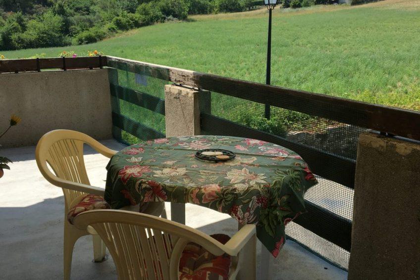 gite Ardèche la maison de ma grand-mère