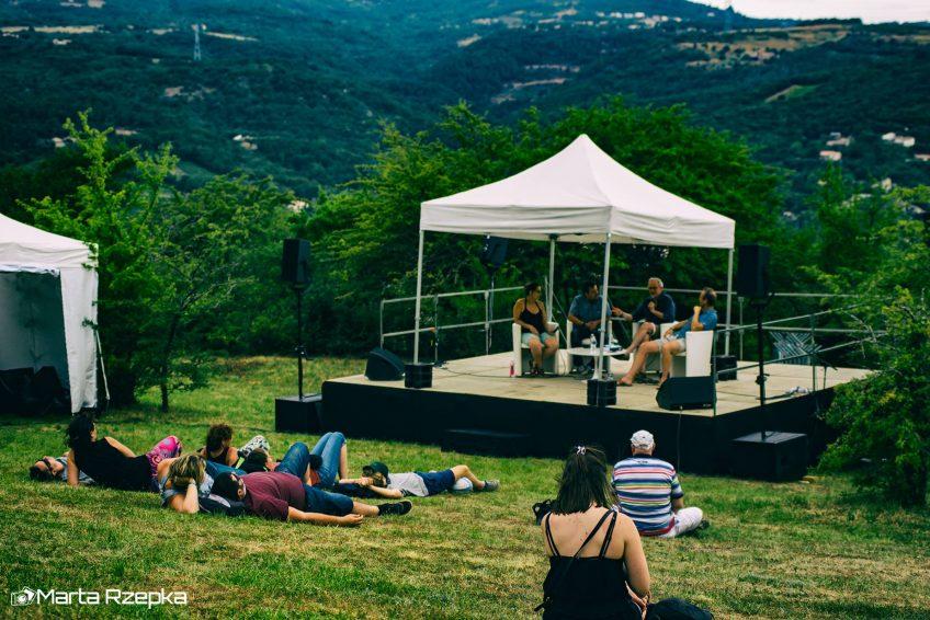 conférence crussol festival