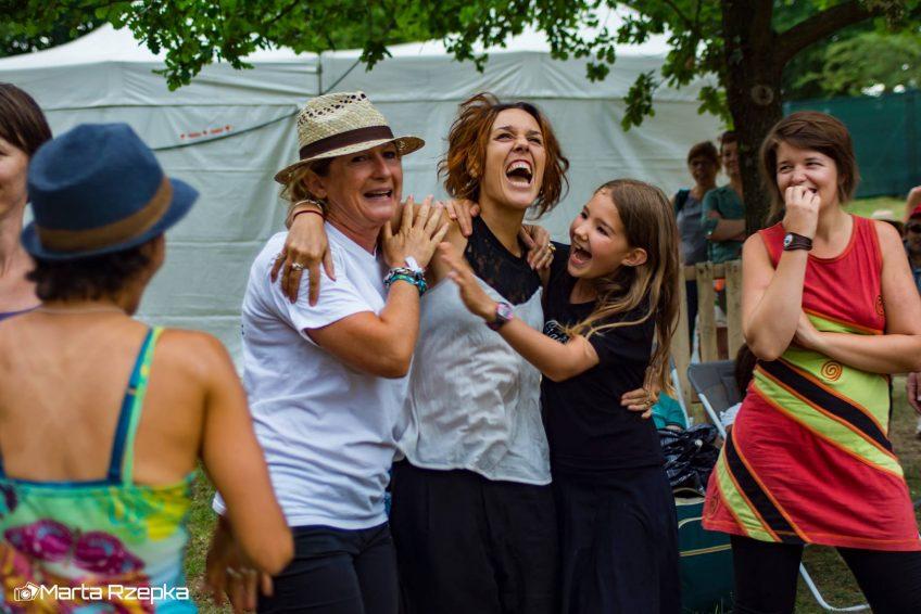 Concert Zaz en Ardèche Crussol Festival 2018