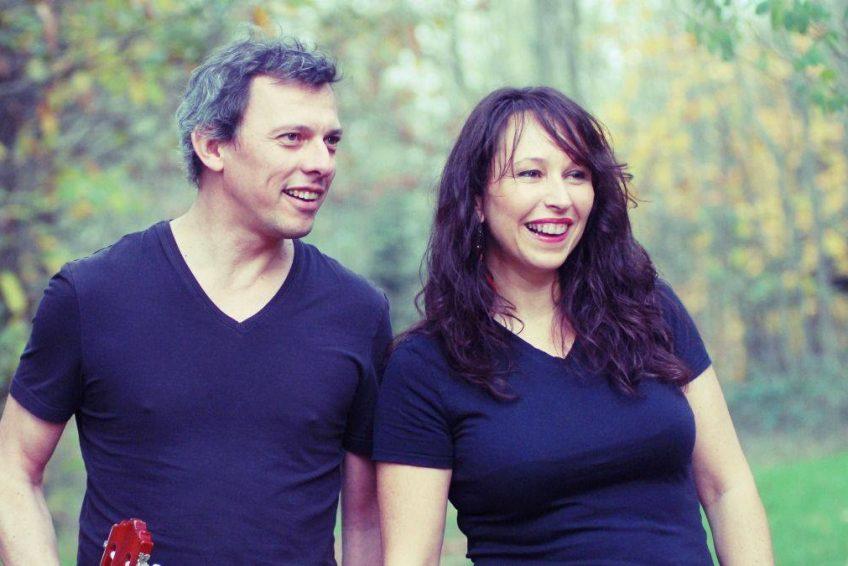 A petits pas Montivert Music Festival Ardèchetours