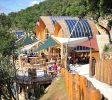 Ardeche Gard Grotte de la Salamandre restauration