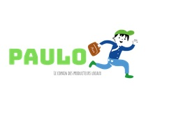logo paulo livraisons producteurs ardeche