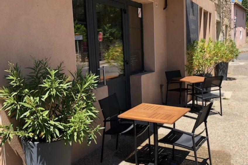 Restaurant Le Bistrot Vagnas sud Ardèche (43)