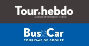 Tour Hebdo Ardèche Tourisme : Ardèchetours crée le lien avec les prestataires touristiques locaux
