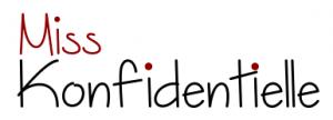 Logo Miss Konfidentielle © Valérie Desforges - Découvrez l'Ardèche avec Ardèchetours